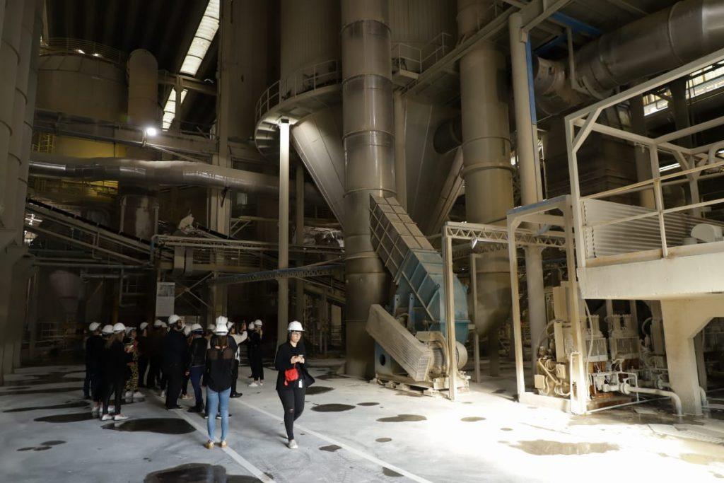 Conhecendo o porcelanato portobello, Apto 161 conhecendo a fábrica da Portobello em Tijucas, SC. Portobello experience.