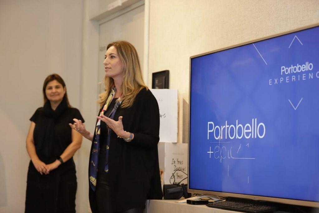 porcelanato portobello, Apto 161 conhecendo a fábrica da Portobello em Tijucas, SC. Portobello experience.