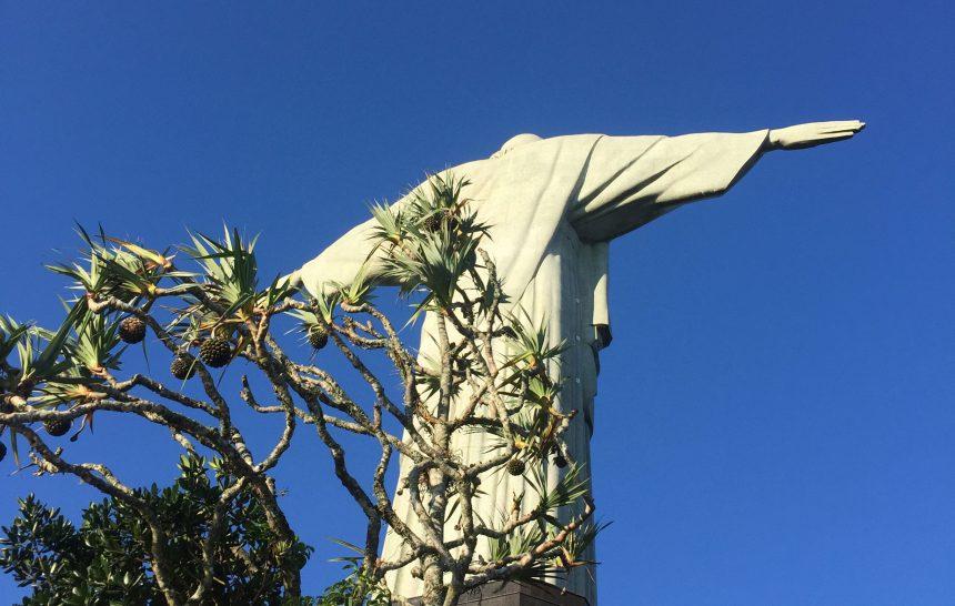 Três Dias no Rio de Janeiro