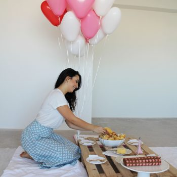 PicNic Party + Open House