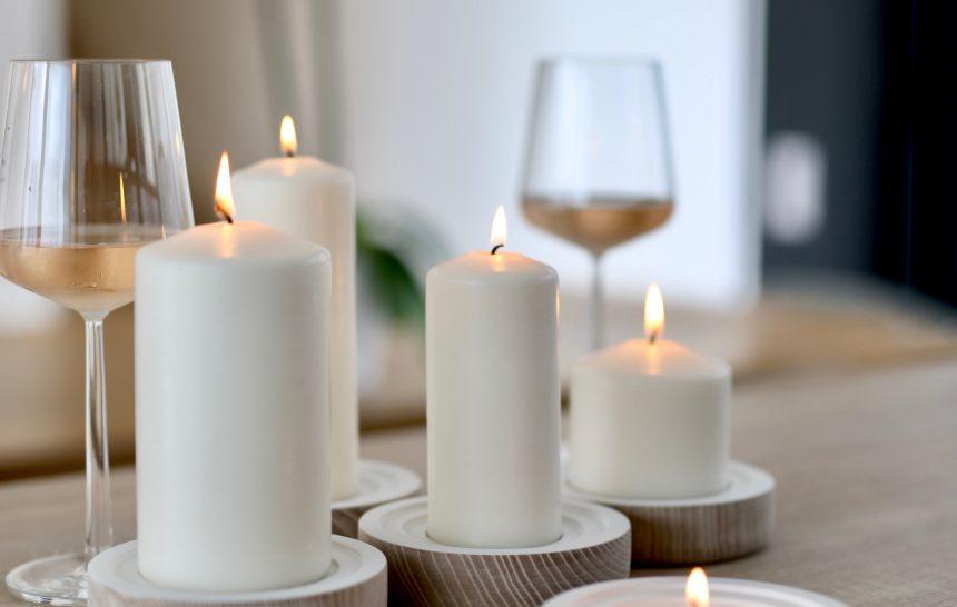 Conheça os tipos de cheirinho para casa e como agregá-los na decoração