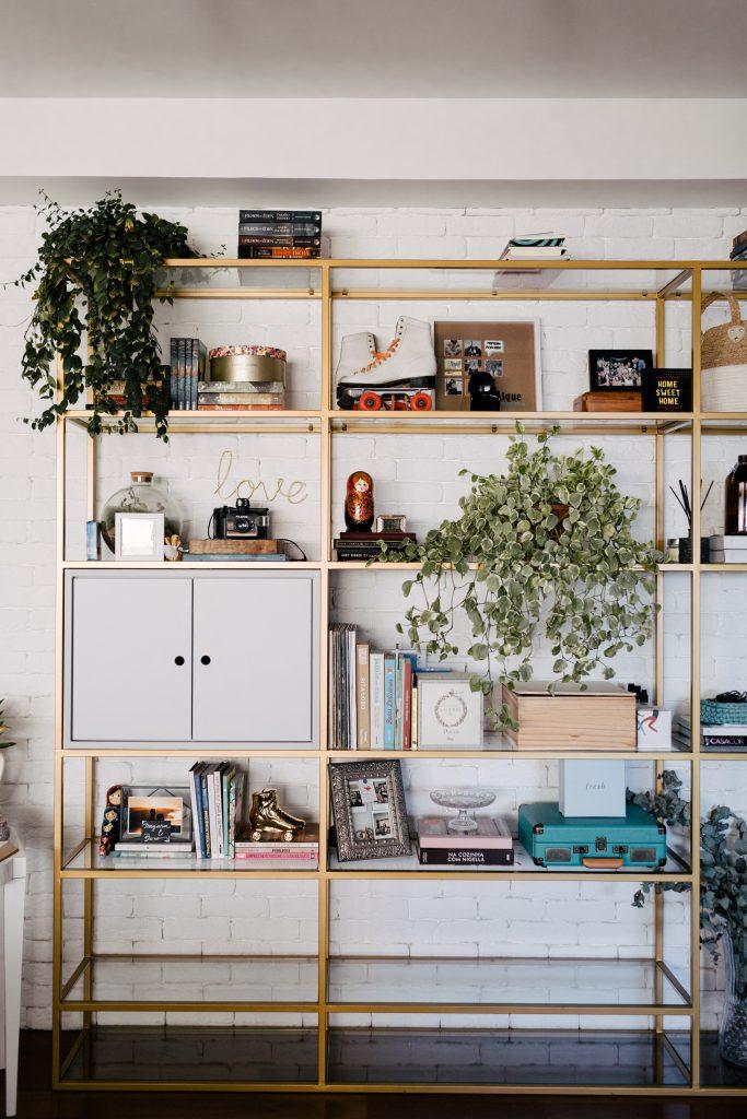 sala de apartamento